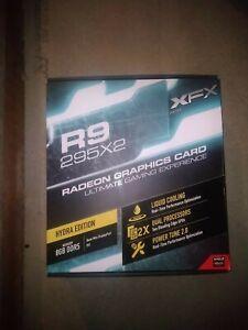 XFX AMD R9 295 X2