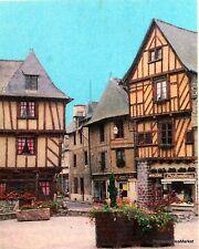 Yt 2588 MALESTROIT PLACE DU BOUFFRAY    FRANCE FDC Enveloppe Lettre Premier jour