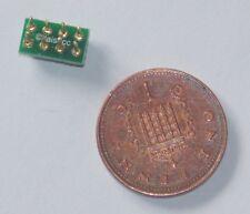 LaisDcc Male NMRA Plug for NEM652 8 Pin Female Socket Part No.860006 DCC