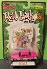"""Rat Fink Color Me Gone Wedge* Racing Champions Ed """"BIG DADDY"""" Roth 1/64 diecast"""