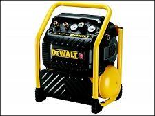 DEWALT DPC10QTC Mid Pressure Super Quiet Compressor 1100W 240V DEWDPC10QTC