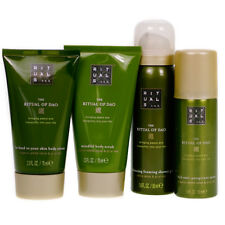 Rituals The Ritual of Dao Travel Set Body Scrub Shower Gel Body Cream & Spray