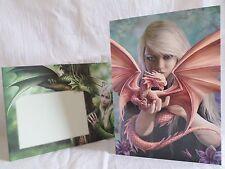 Dragonkin - Anne Stokes Regalo Di Compleanno Biglietti Auguri Arte Fantasy AN47