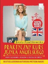 Praktyczny kurs języka angielskiego (książka + CD) - Beata Pawlikowska