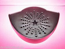 Keurig Model B60 Coffee Maker Replacement Part Drip Tray & Plastic Cover