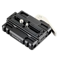 SmallRig ARCA Style Quick Release Baseplate with a ARCA Plate DSLR Tripod Rig