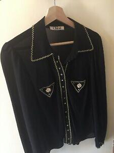Chloe shirt (s)