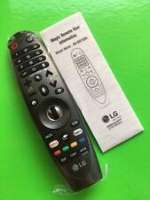 ORIGINAL FERNBEDIENUNG LG AN-MR18BA  ANMR18BA OLED 4K -W8/E8/C8/B8/SK/UK-2018