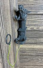 Teenage Mutant Ninja Turtles Window Wipeout Gargoyle Launcher Replacement Pieces