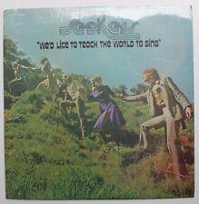 The New Seekers Sealed Original Elektra LP 1971