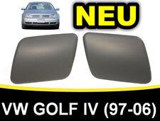 VW GOLF IV 4 MK4 97-06 ABDECKUNG SCHEINWERFERREINIGUNG KAPPE RECHTS 1J0955110A