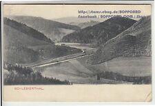 Stempel Ansichtskarten vor 1914 aus den ehemaligen deutschen Gebieten
