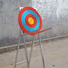 Straw Outdoor Sports Archery Arrow Target Bow Shooting Single Layer Home Decor