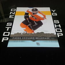 2014 15 UD YOUNG GUNS 238 PIERRE EDOUARD BELLEMARE RC MINT +FREE COMBINED S&H