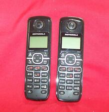 motorola l702m dect 6.0 cordless phone handset for l702