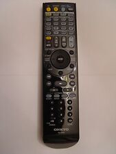 Onkyo RC-745M Remote Control Part # 24140745 For HT-RC180  TX-NR1007  TX-NR807