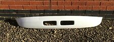 MGB Front Valance, Plain with Air Vents