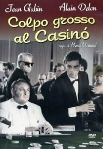 Colpo Grosso Al Casino' DVD A & R PRODUCTIONS