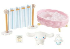 Sanrio Cinnamoroll  Room Set No.6 , 1pc only  - Re-ment         ==