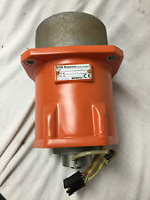 ABB IRB4400 motor 3HAC3697-1 Axis #2, Axis #3 w/ Exchange