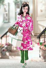 2003 Rare Kate Spade Barbie Shopper bag only.