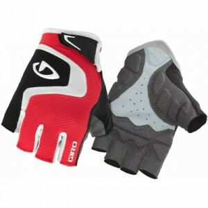 Giro Bravo Cycling Gloves, Assorted Colors XL, XXL