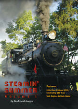 Steamin' Summer - Volume 1, a DVD by Yard Goat Images