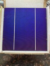 100 Brand New Solar Cells 6