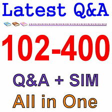LPI Level 1 102 Junior Level Linux Certification Part 2 102-400 Exam Q&A+SIM