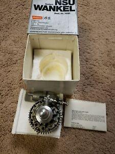 OS Engine - OS NSU Wankel I-49 - NIB - Nr. 1800