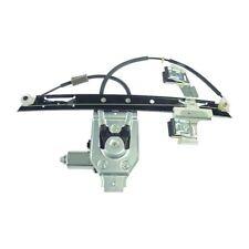 Window Regulator-Power and Motor Assembly Rear Left WAI WPR4878LMB