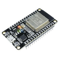 ESP32S ESP32 CP2102 Development Board 2.4GHz Dual-Mode WiFi+Bluetooth Antenna