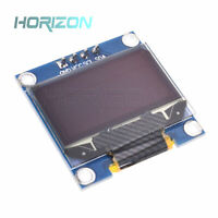 "5pcs White 3-5V 0.96"" I2C Serial 128X64 OLED LCD LED Display Module for Arduino"