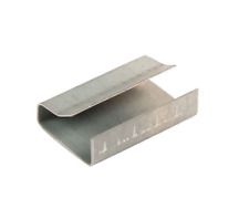 More details for safeguard semi open seals 16mm x 25mm box 2000 ref so16
