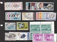BELGIUM  STAMPS  MOUNTED MINT AND USED    REF R 2851