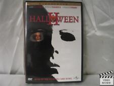 Halloween II (DVD, 2001)