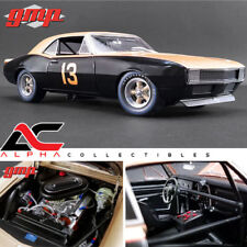 GMP 18901 1:18 1967 CHEVROLET CAMARO #13 SMOKEY YUNICK'S #13 BONNEVILLE IN STOCK