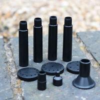 Pk green Pumpe Ersatz Düse Set für Kleine Brunnen Pumps, 10 Teile