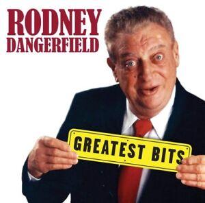 Rodney Dangerfield - Greatest Bits [New CD]