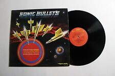 VA Sonic Bullets LP Realistic Rec. 51-705 US 1981 NM- AUDIOPHILE 1/2 SPEED 11A