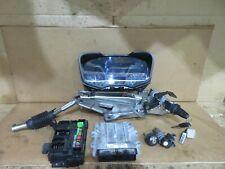 FORD TRANSIT 350 XLWB MK8 2014-2019 2.0 DIESEL ECU ENGINE CONTROL KIT