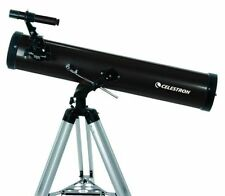 Altazimuth Coated Telescopes with Quick Release