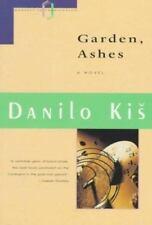 Harvest in Translation: Garden Ashes by Danilo Kis (1994, Paperback, Reprint)
