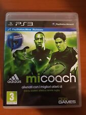 ADIDAS - MICOACH - PLAYSTATION 3 PS3 USATO