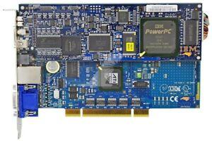 IBM FRU 44T1413 RSA II Remote Supervisor Adapter Card
