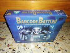 BARCODE BATTLER GAME ELECTRIC MISB GIOCHI PREZIOSI 90'S