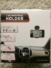 Universal Car Suction Mount Mobile Phone Holder