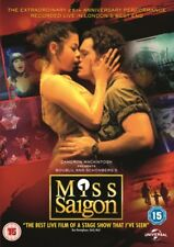 Miss Saigon 25th Anniversary Performance DVD