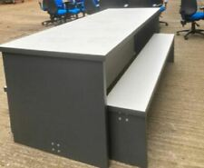 More details for canteen tables with benches (vat included in price)