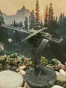 Halo Reach Warthog Turret